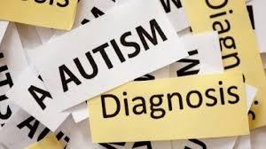 autism diagnose