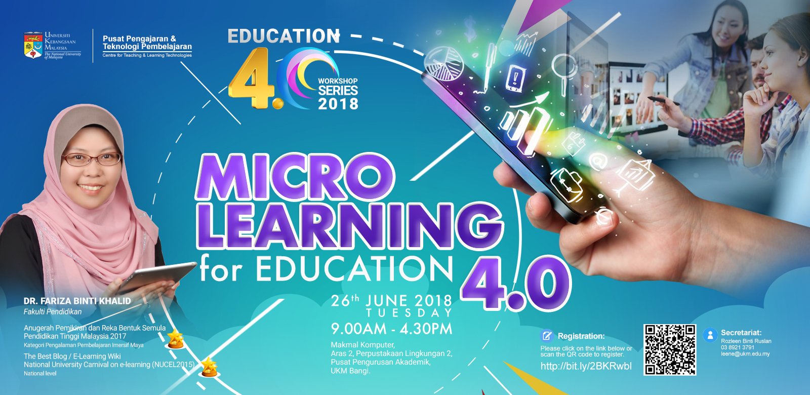 MICRO LEARNING FOR EDUCATION 4.0