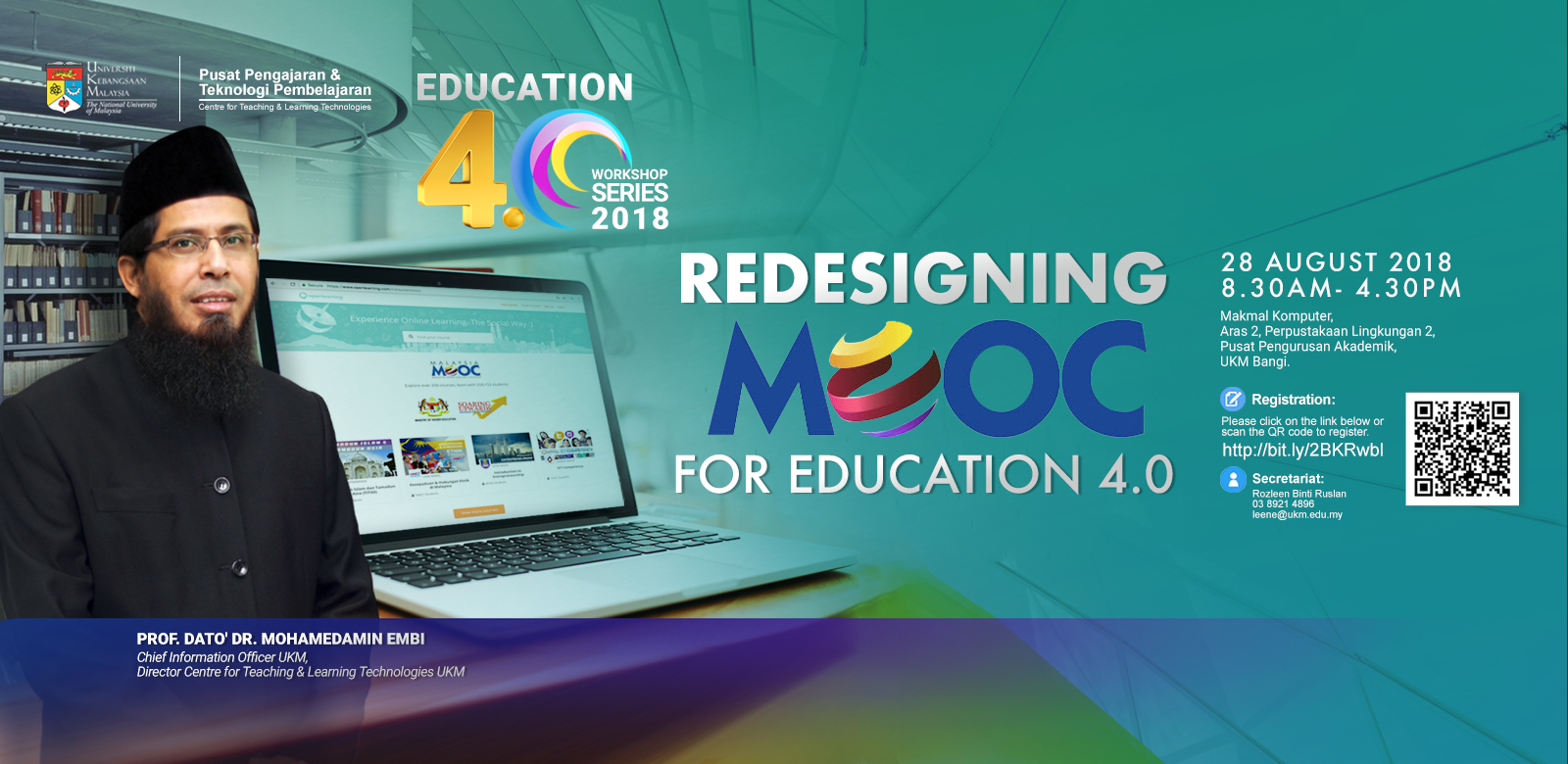 Redesigning MOOC for Education 4.0