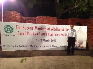 Medicinal Plants Focal Points (2)