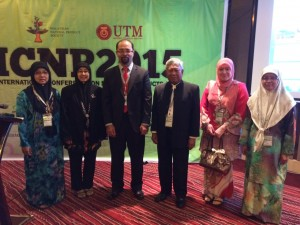 ICNP2015
