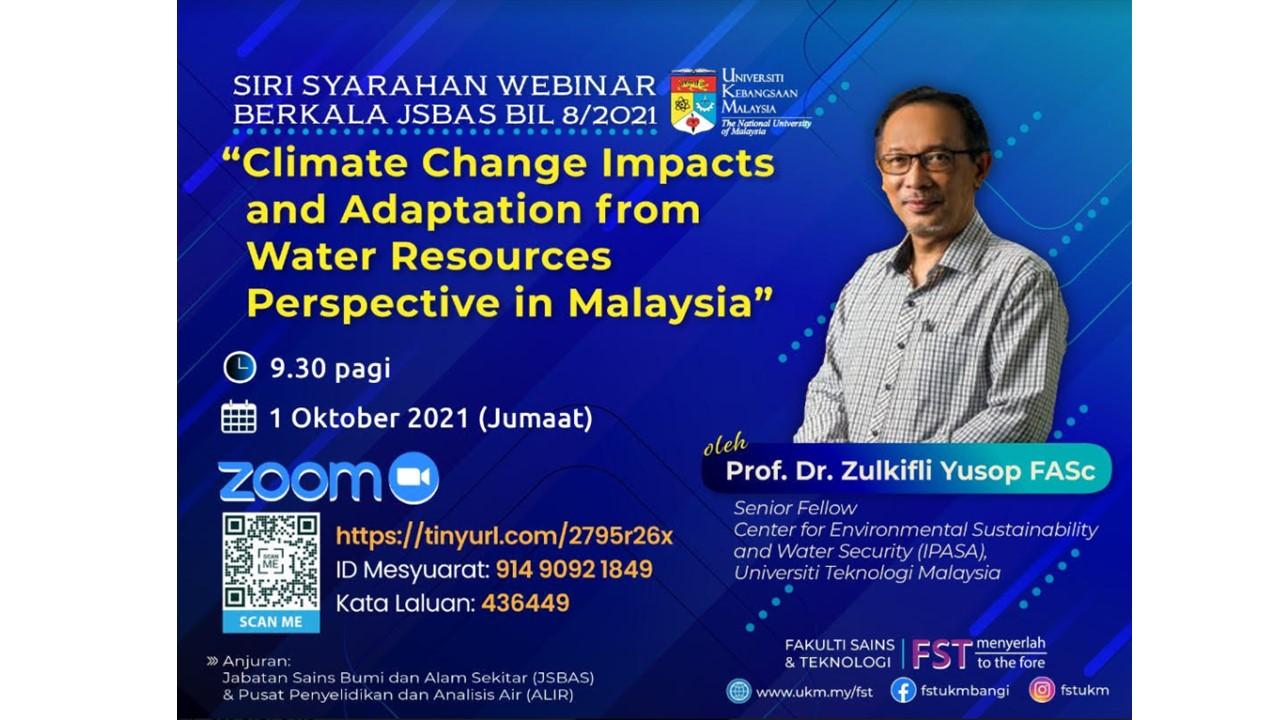 JSBAS Webinar Lecture Series 8/2021