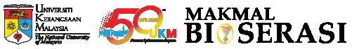 Makmal Bioserasi Logo