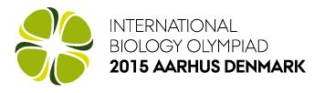 Link to International Biology Olympiad Website