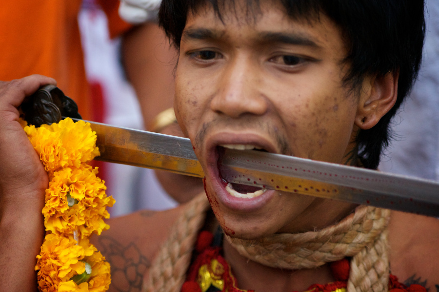 Brutal Rituals That Still Predominate The Society: Impaling