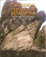 Geological Heritage of Malaysia: Geoheritage Conservation