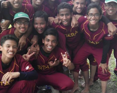 Softball: PERMATApintar bagged bronze medal