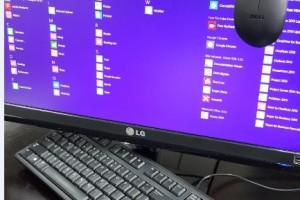 Masalah Biasa Komputer Dan Penyelesaiannya