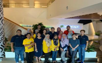 UKM-Hartalega Oral Wellness Program – 12 Nov 2019