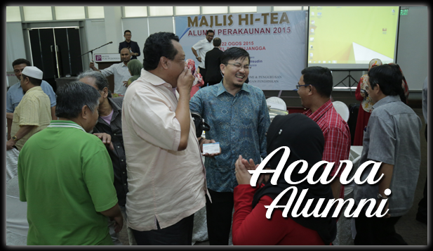 Acara Alumni
