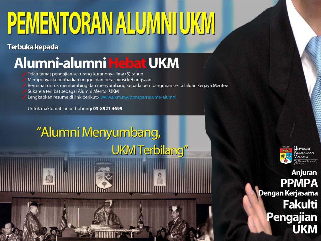 Pementoran Alumni