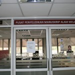 Pusat Penyelidikan Manuskrip Alam Melayu
