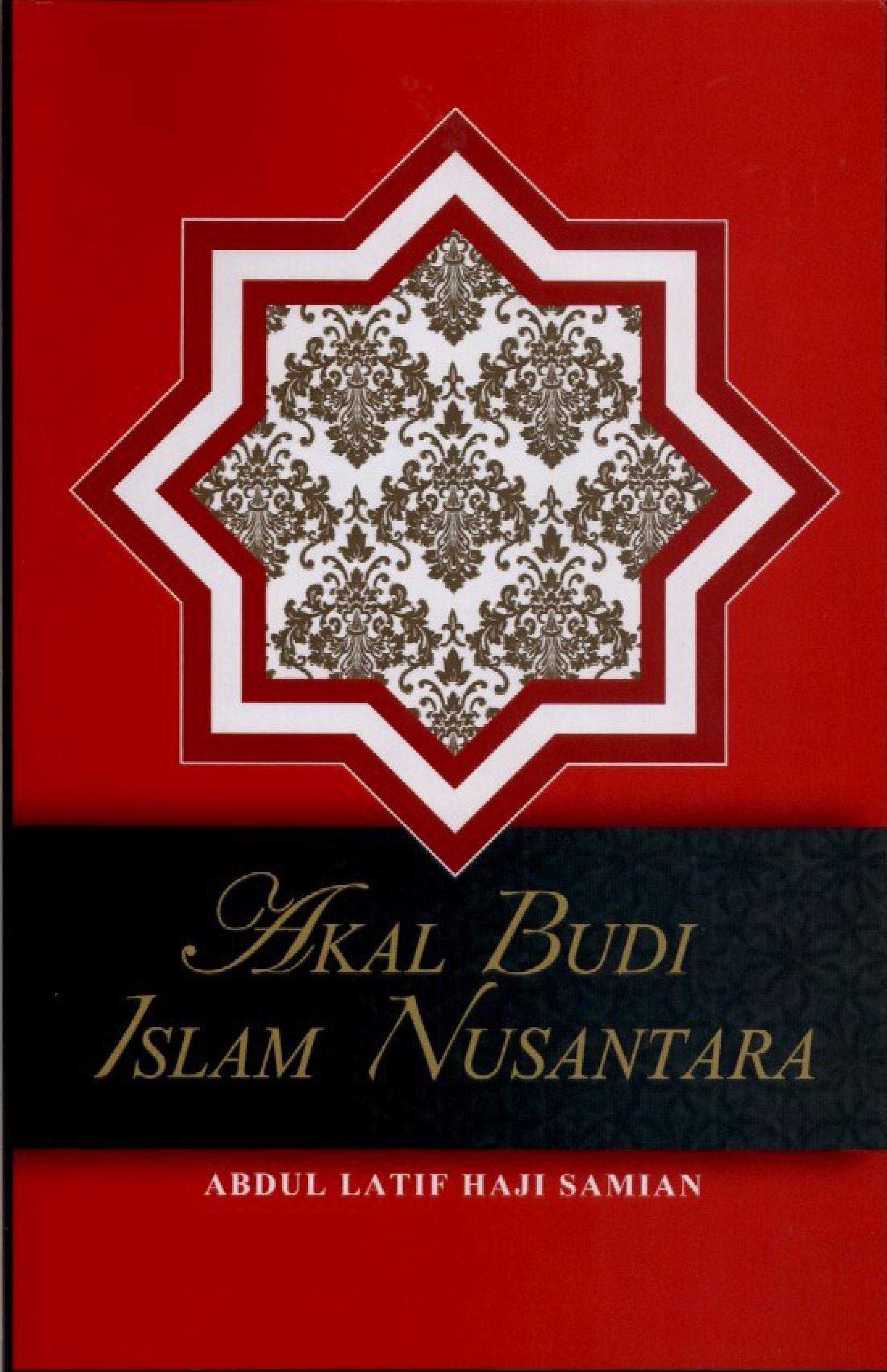 Akal budi Islam nusantara