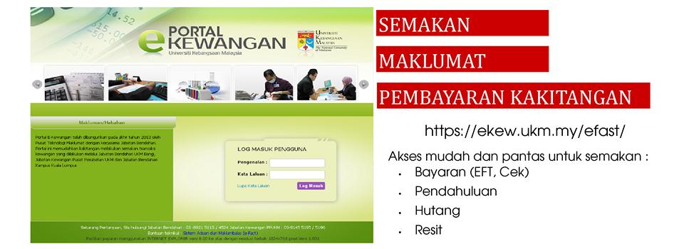 Portal e-Kewangan