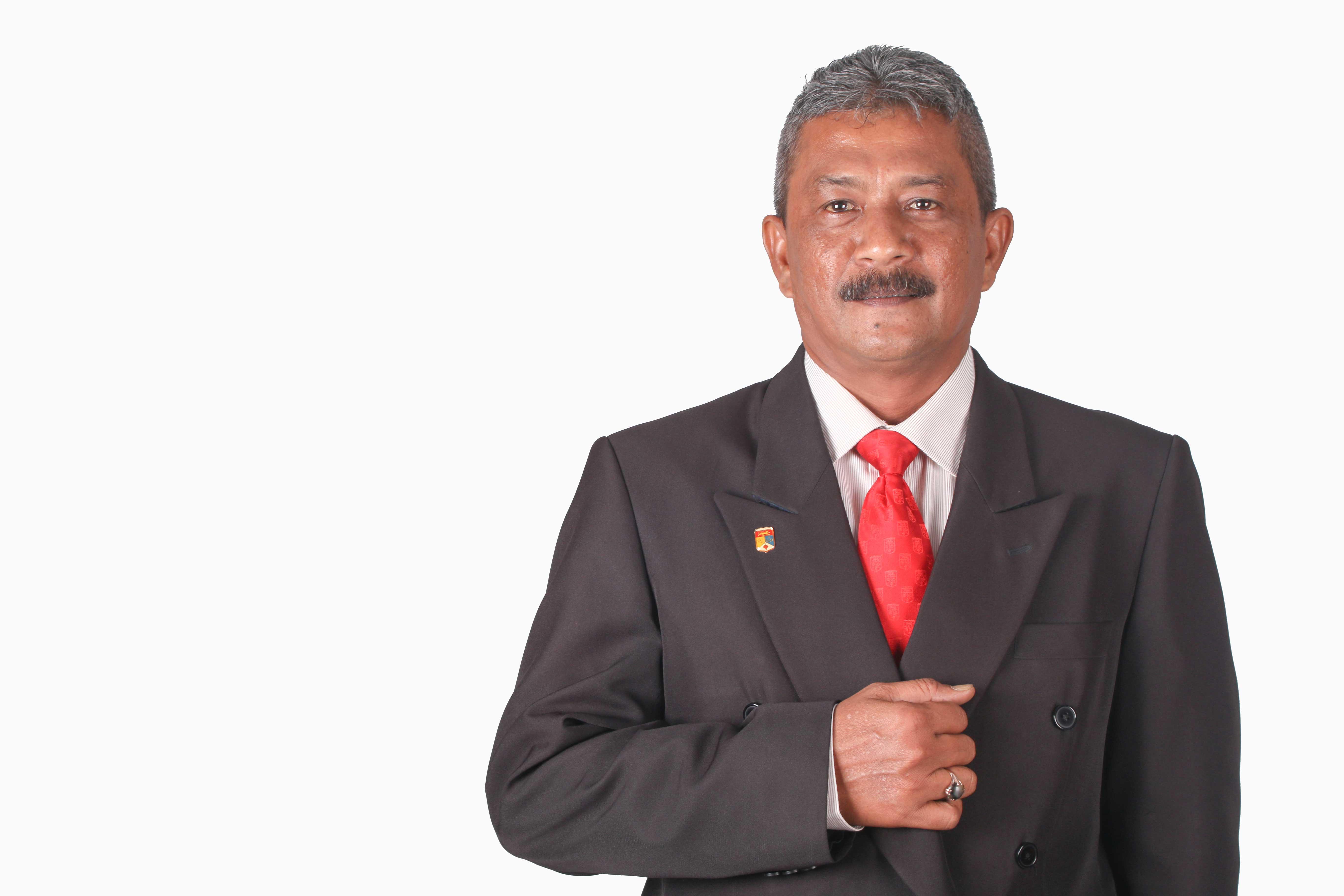 Ketua Penolong Bendahari W48