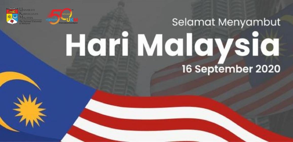 Hari Malaysia 2020