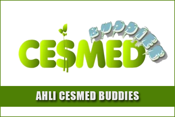 CESMED Buddies