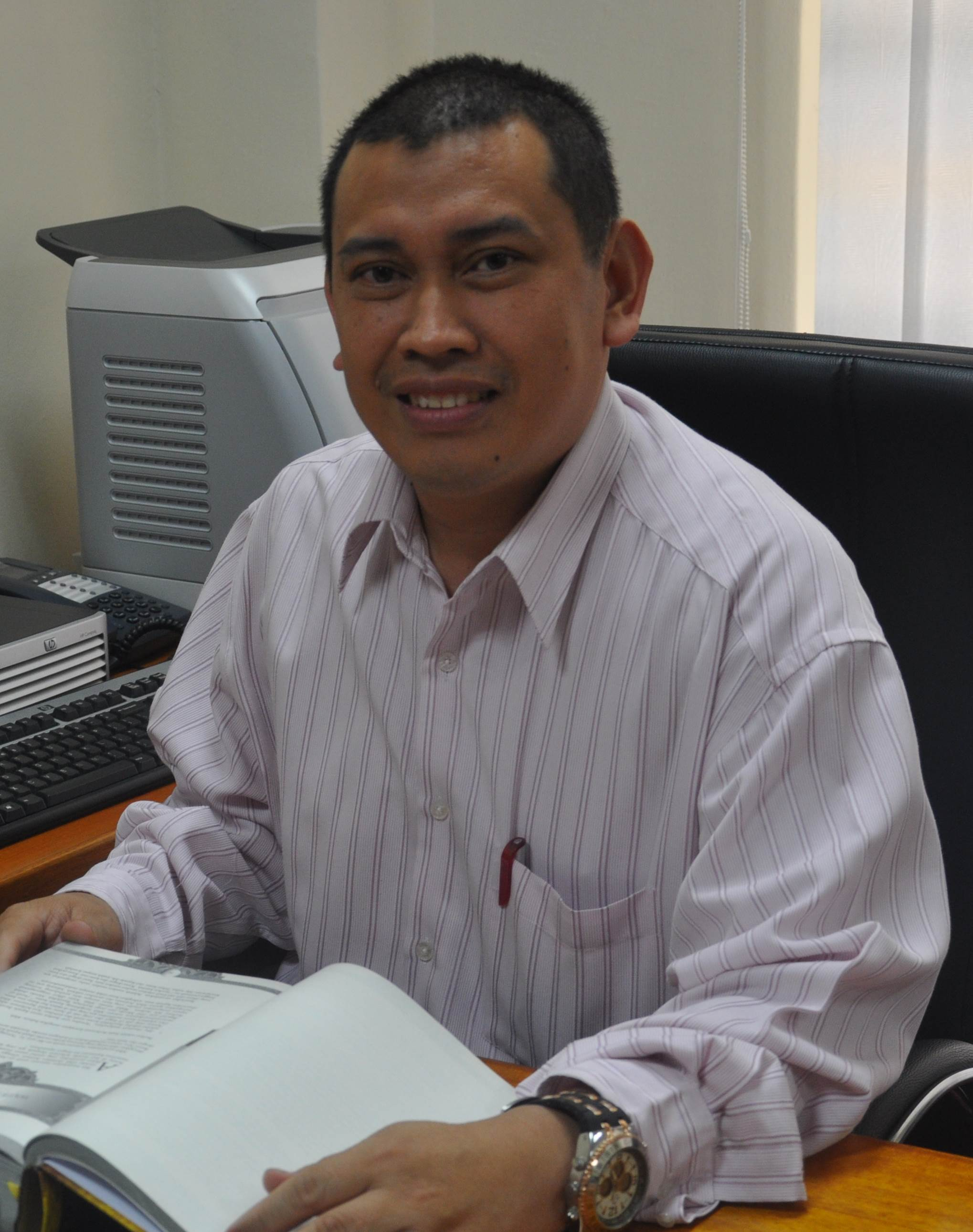Kursus forex dr wan