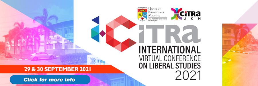 Persidangan iCitra 2021
