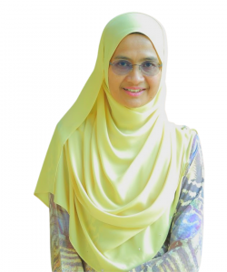 Datin Faridah Jalil