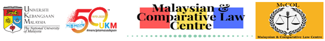 Malaysian and Comparative Law Centre