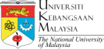Tabung Derma Perpustakaan UKM Logo