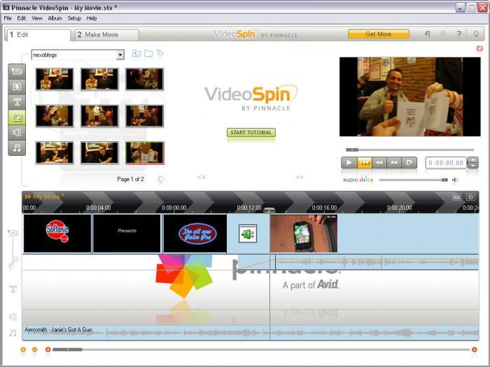 Pharmgeek 3 Best Free Video Editing Software For Windows Pharmaline Magazine