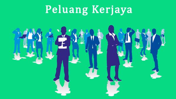 Peluang Kerjaya