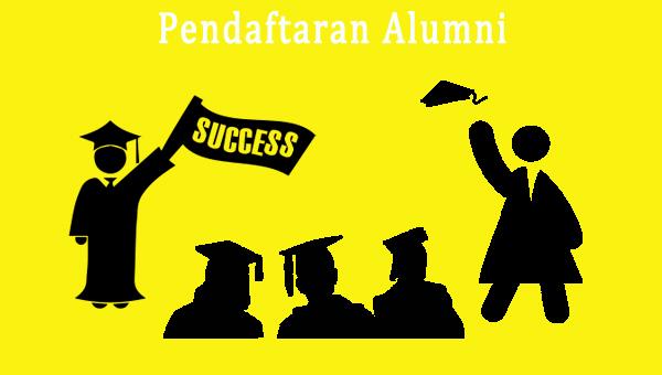 Pendaftaran Alumni