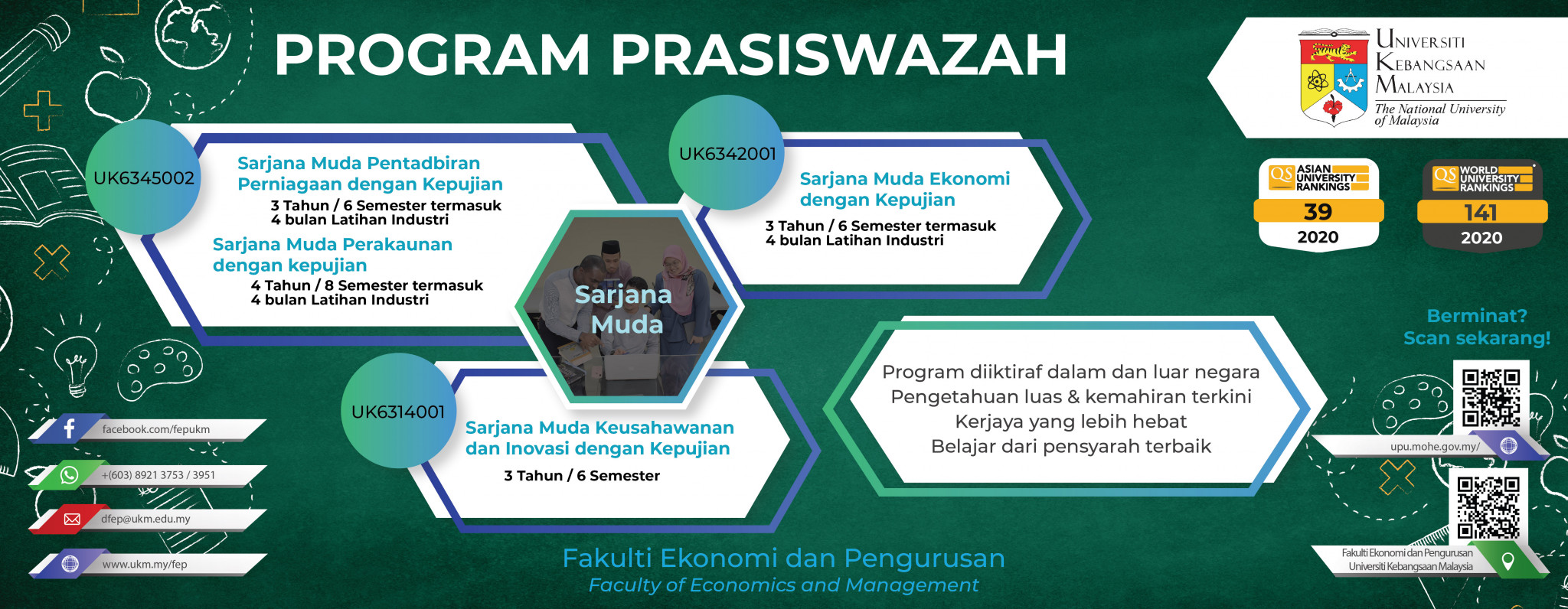 Program Prasiswazah