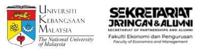Sekretariat Jaringan dan Alumni