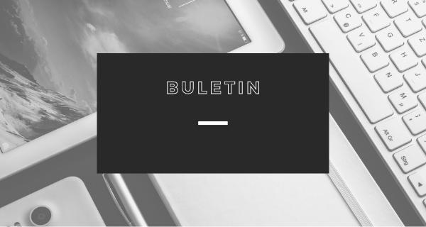 BULETIN