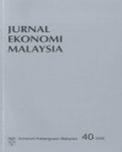 Jurnal Ekonomi Malaysia
