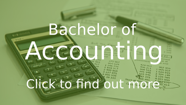 Bachelor of Accounting