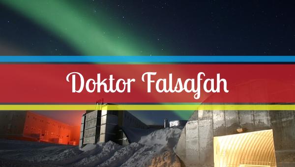 Doktor Falsafah