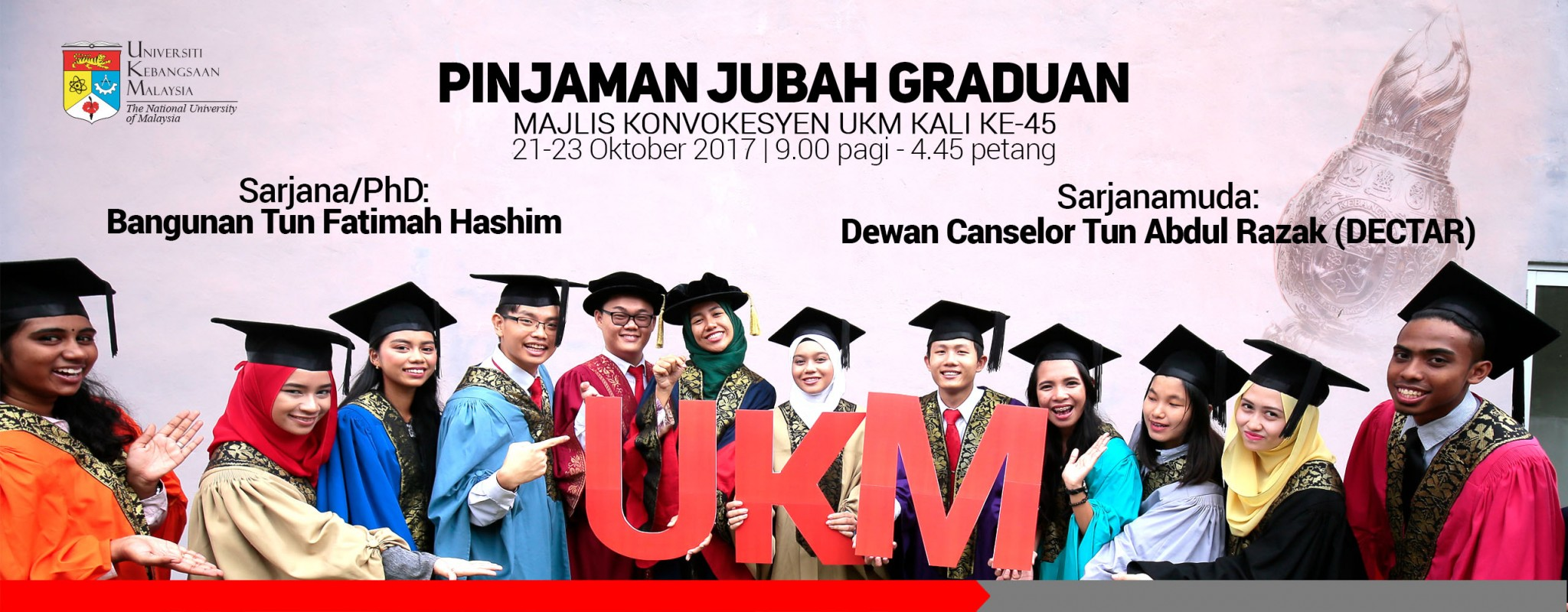 Graduasi 2017-18
