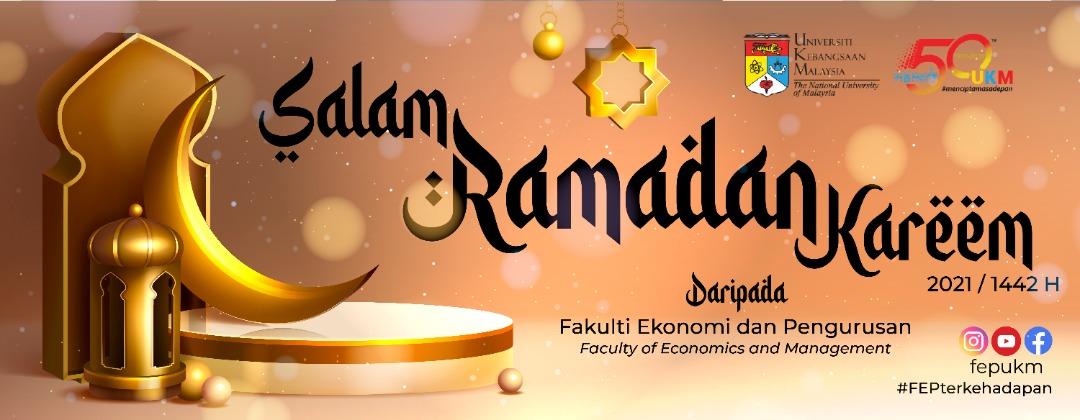 Ramadhan Kareem 2021