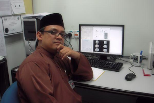 Ahmad Nazlim Yusoff