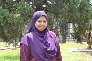 Amalina Syazana Adnan