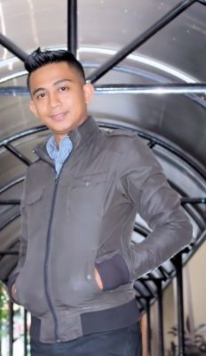 Amir Hamzah Abdul Ja'affar