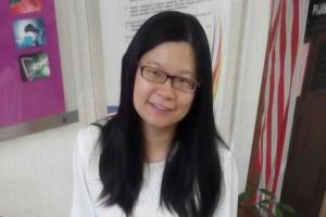 Chu Shin Ying