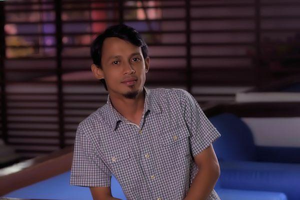 Datu Kharnain Datu Zainal