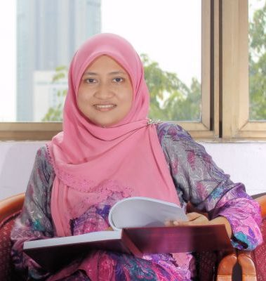 Farah Diyana Ariffin