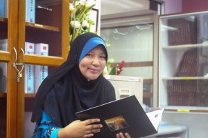 Farah Wahida Ibrahim
