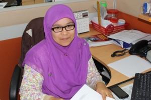 Fatmahwati Abdul Wahab