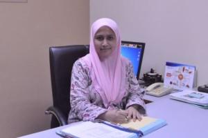 Fauziah Bharum