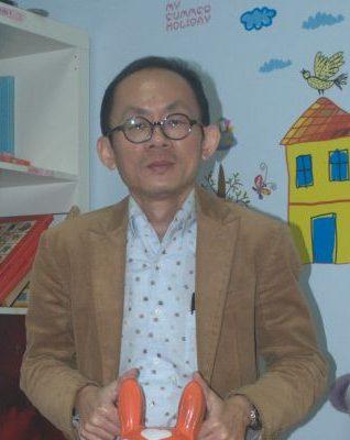 Gan Chun Hong