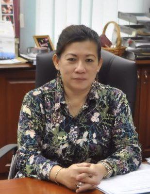 Haliza Abdul Mutalib