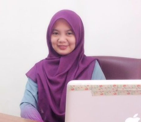 Haslina Abdul Hamid