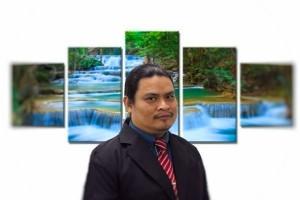 Khairizal Abd Talib
